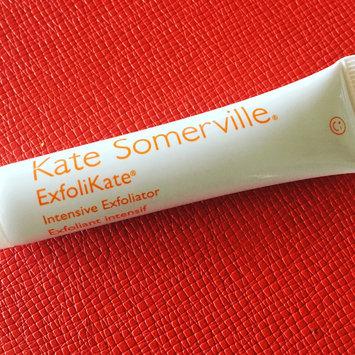 Kate Somerville ExfoliKate(R) Intense Exfoliator 0.5 oz uploaded by Sophia Q.