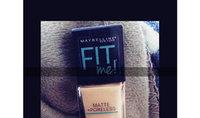 Maybelline Fit Me® Foundation uploaded by Skye B.