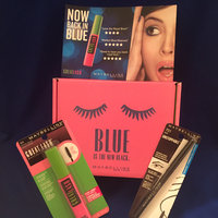 Maybelline Great Lash Royal Blue Mascara uploaded by Cassandra H.