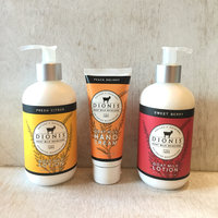 Dionis Goat Milk Skincare - Lotion Fresh Citrus - 8.5 oz. uploaded by Kristina W.