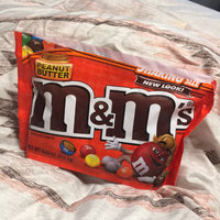 M&M's Chocolate Candies Peanut Butter uploaded by Nicole B.