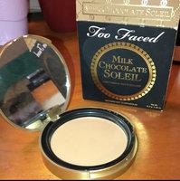 Too Faced Chocolate Soleil Bronzing Powder uploaded by Trisha L.