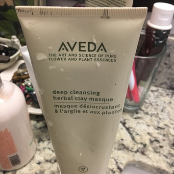 Photo of Aveda Botanical Kinetics™ Deep Cleansing Clay Masque uploaded by Molly H.