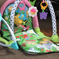 Fisher-Price Disney's Minnie Mouse Baby Gym uploaded by Savannah H.