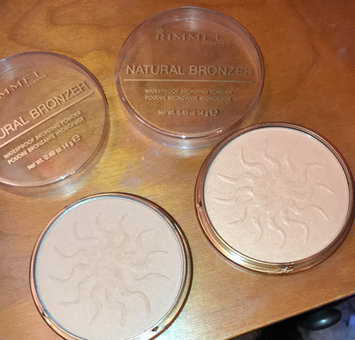 Rimmel Natural Bronzer uploaded by Trisha L.