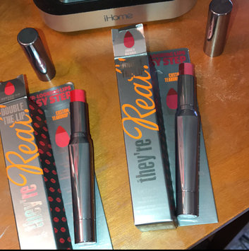 Photo of Benefit They're Real! Double the Lip uploaded by Trisha L.