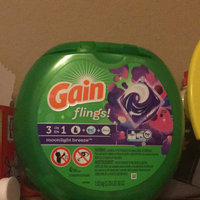 Gain Flings Original Laundry Detergent Pacs uploaded by Britney D.