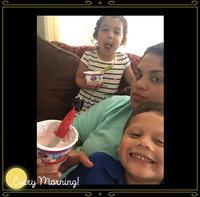 Dannon® Light & Fit Greek Yogurt uploaded by Cinthia A.