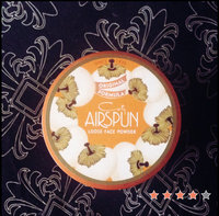 Coty Airspun Translucent Extra Coverage Loose Face Powder uploaded by Devyn S.