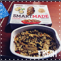 SmartMade™ by Smart Ones® White Wine Chicken & Couscous uploaded by Sara-Catherine F.