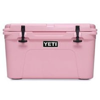 Yeti Coolers Tundra 65QT Bear Proof Cooler uploaded by Brittany H.