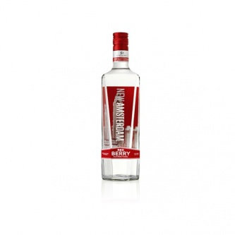 Photo of New Amsterdam Vodka uploaded by Ashley W.