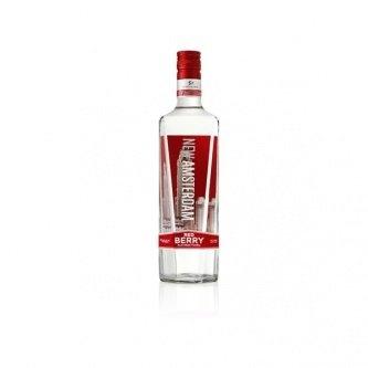 New Amsterdam Vodka uploaded by Ashley W.