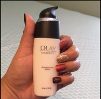 Olay Regenerist Regenerating Serum Fragrance-free uploaded by Ruzzy G.