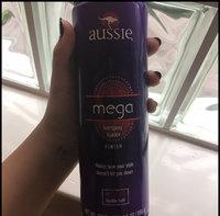 Aussie Mega Hairspray uploaded by Leca P.