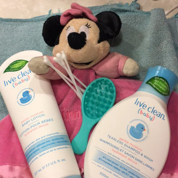 Photo of Live Clean Baby - Tearless Shampoo & Wash uploaded by Christina J.