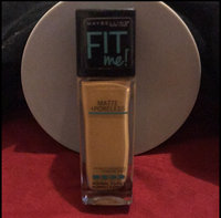 Maybelline Fit Me® Foundation uploaded by Magali C.