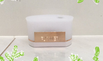 FLOWER Beauty Powder Up Loose Powder uploaded by Nicole O.