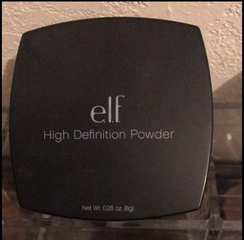 e.l.f. High Definition Powder uploaded by Magali C.