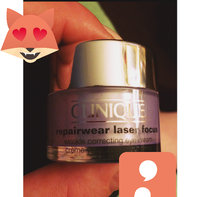 Clinique Repairwear Laser Focus Wrinkle Correcting Eye Cream uploaded by Joanne C.