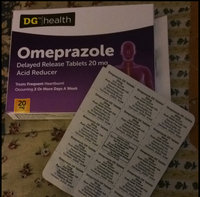 DG Health Omeprazole Acid Reducer - 14 ct uploaded by Chrimson E.