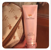 Estée Lauder Soft Clean Tender Creme Cleanser uploaded by Laura A.