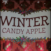 Bath & Body Works Winter Candy Apple Body Cream uploaded by Chrimson E.