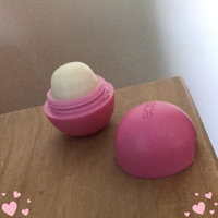 eos® Organic Smooth Sphere Lip Balm uploaded by Kaitlyn H.
