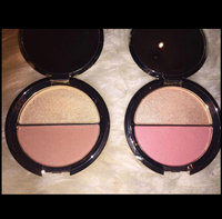 BECCA x Jaclyn Hill Champagne Splits Shimmering Skin Perfector + Mineral Blush Duo uploaded by laura A.