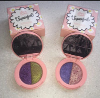 Lime Crime Superfoils Wet/Dry Eyeshadow Duo uploaded by laura A.