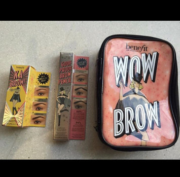 Benefit Goof Proof Brow Pencil uploaded by laura A.