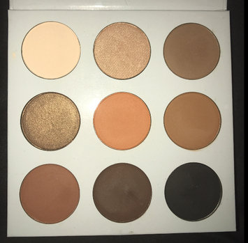 Kylie Cosmetics The Bronze Palette Kyshadow uploaded by laura A.