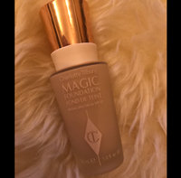 Charlotte Tilbury 'Magic' Foundation Broad Spectrum SPF 15 - 12 uploaded by laura A.