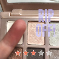 Maybelline New York Expert Wear The Blushed Nudes Shadow Palette uploaded by Bella M.