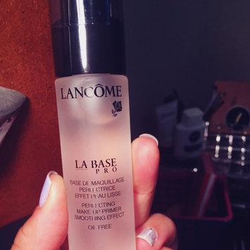 Photo of Lancôme La Base Pro Perfecting Makeup Primer uploaded by Krystal R.
