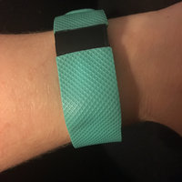 Fitbit Charge HR - Teal, Small by Fitbit uploaded by Britt M.