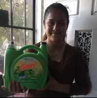 Gain with Oxi Booster™ Icy Fresh Fizz Liquid Detergent 150 fl. oz. Bottle uploaded by Elizbeth M.