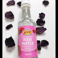 Organic Rose Water Toner by Sky Organics 4oz - Distilled Rose Water uploaded by Syeda H.