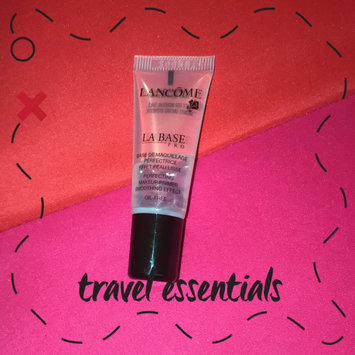 Photo of Lancôme La Base Pro Perfecting Makeup Primer uploaded by Influenster M.