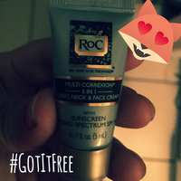 Roc Multi Correxion 5 In 1 Chest, Neck & Face Cream With Sunscreen Broad Spectrum Spf30 uploaded by Yokyy S.
