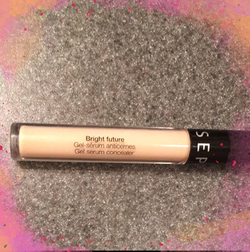 Photo of SEPHORA COLLECTION Bright Future Gel Concealer uploaded by Amber S.