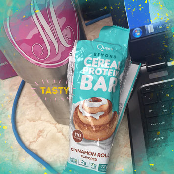 Photo of QUEST NUTRITION Cereal Protein Bar uploaded by Melissa P.