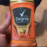 Degree Men Adventure 48H Anti-Perspirant uploaded by Yulisa C.