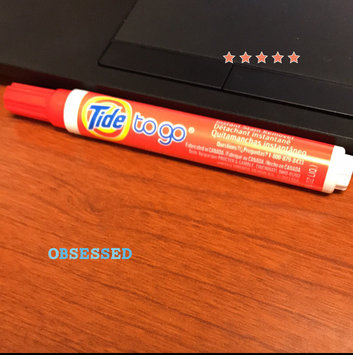 Photo of Tide to Go Instant Stain Remover uploaded by Anjali M.