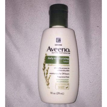 Photo of Aveeno® Daily Moisturizing Lotion uploaded by Tessa C.