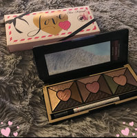 Too Faced Love Palette uploaded by Sara B.
