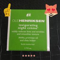 Ole Henriksen Invigorating Night Creme uploaded by Sara B.