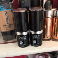 MAKE UP FOR EVER Ultra HD Invisible Cover Stick Foundation uploaded by Cameron C.