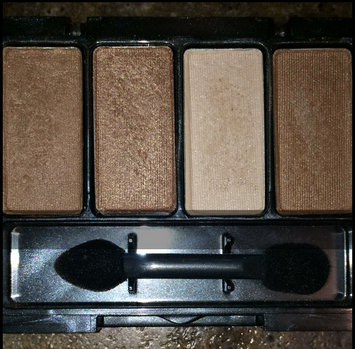 COVERGIRL Eye Enhancers 4-Kit Shadows uploaded by Ella J.