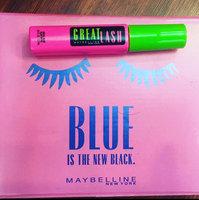Maybelline Great Lash Royal Blue Mascara uploaded by Kavya P.